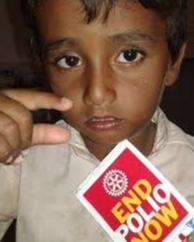 Une Zumba géante pour que plus jamais un enfant ne soit atteint par le virus de la polio ...