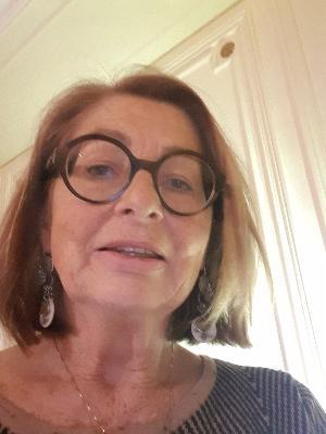 Nicole PACQUE