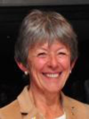 Evelyne GADROY